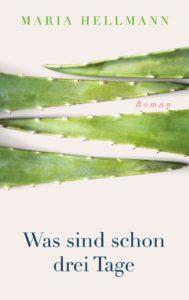 Buchcover für einen spannenden Liebesroman